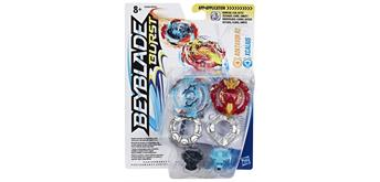Beyblade Dual Pack ass.