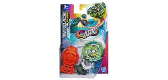 Beyblade HS Vortex Climb Battle Set, Burst Rise Hypersphere