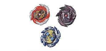 Beyblade Speedstorm F0579EU4 Single Pack