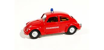 Blechfabrik - VW Käfer Feuerwehr
