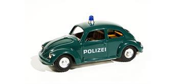 Blechfabrik - VW Käfer Polizei