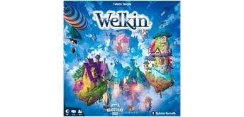 Board Game Box - Welkin