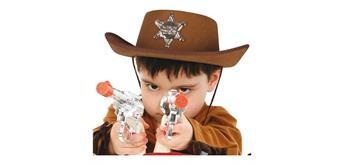 Boland Cowboyhut Kinder assortiert