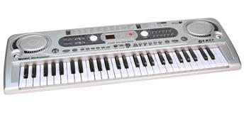 Bontempi Digitales Keyboard mit 54 Tasten
