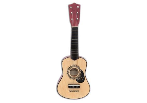 Bontempi Gitarre 55 cm aus Holz