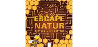 Box Escape Natur - Rettung im Bienenstock
