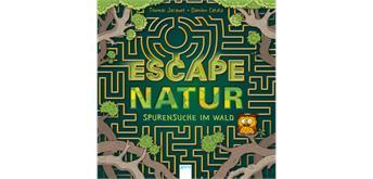 Box Escape Natur - Spurensuche im Wald