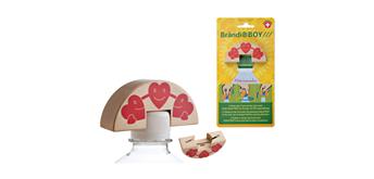 Brändi Boy Version Miteinander Tampondruck