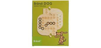 Brändi Dog Erweiterung, Erweiterungs-Set für 6 Spieler