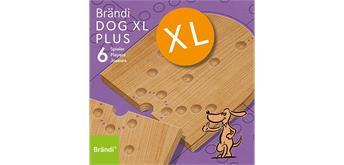 Brändi Dog XL Plus für 6 Spieler