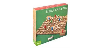 Brändi Labyria in der Schachtel