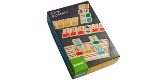Brändi Rummy (Version 2016 )