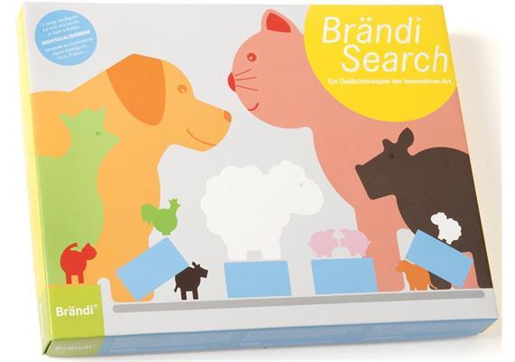 Brändi Search