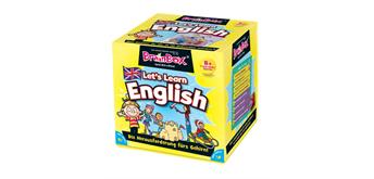 Brain Box - Let's Learn English (d)