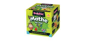 BrainBox - Mathe für Kids (d)