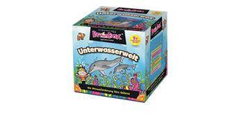 Brainbox Unterwasserwelt