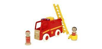 BRIO 30383 Feuerwehrauto mit Licht und Sound