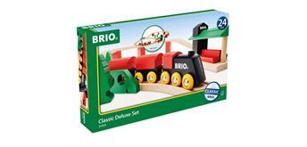 Brio 33424 Classic Deluxe-Set