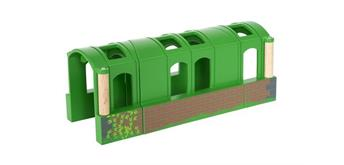 BRIO 33709 flexibler Tunnel