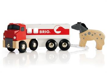 Brio Fahrzeuge