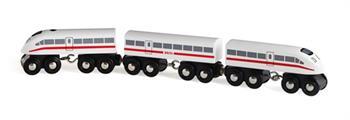 Brio Lokomotive und Züge ohne Motor