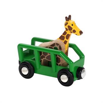 Brio Wagen