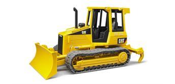 Bruder 02443 - CAT-Kettendozer