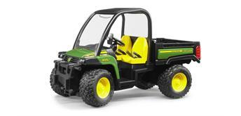 Bruder 02491 - John Deere Gator 8550 ohne Fahrer