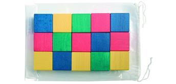 Bruderhaus Diakonie Polybeutel farbig 15 teilig