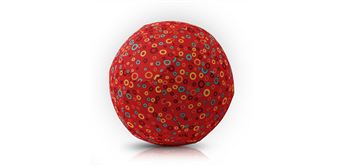 Buba Bloon Circles Red