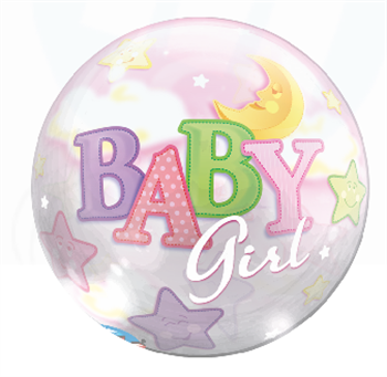Bubble Ballone