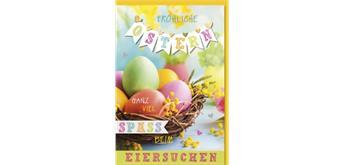 Buff + Co Fröhliche Ostern