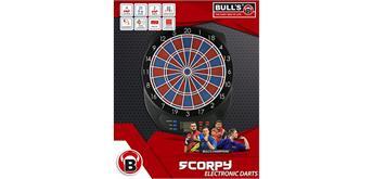 Bulls E-Dart-Scorpy Zweiloch
