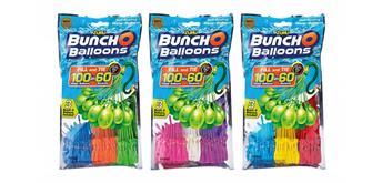 Bunch Balloons 100 Wasserbomben in 60 s