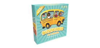 Busfahrer - Das Trinkspiel