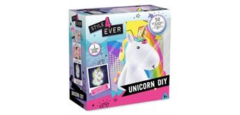 Canal Toys Style 4 Ever DIY Unicorn