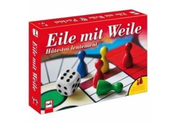 Carlit Eile mit Weile d/f/i