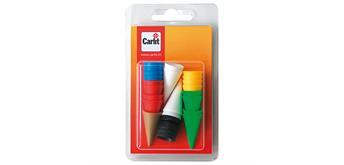 Carlit - Ersatzhütchen für Fang den Hut