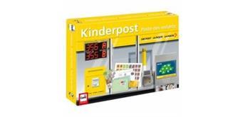 Carlit Kinderpost de Luxe - 5+