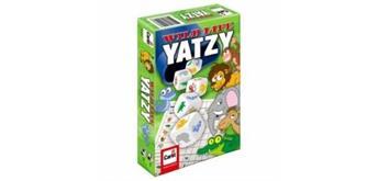 Carlit Wild Life Yatzy - 5+