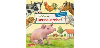 Carlsen Verlag - Hör mal - Der Bauernhof