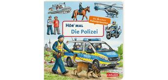 Carlsen Verlag - Hör mal - Die Polizei