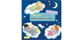 Carlsen Verlag - Hör mal - Verse für Kleine