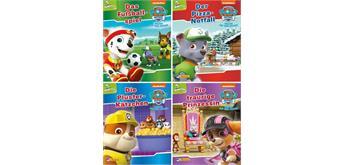 Carlsen Verlag - Paw Patrol Buch 9 - 12