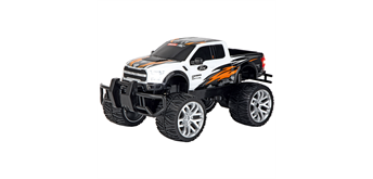 Carrera 1:14 R/C Ford F-150 Raptor weiss