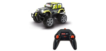 Carrera 1:16 R/C Jeep Wrangler Rubicon
