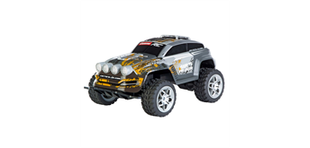 Carrera 1:16 RC Dirt Rider 2.4 GHz