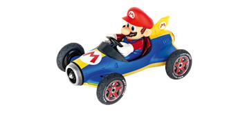 Carrera 1:18 Mario Kart Mach 8 Mario R/C