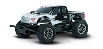 Carrera 1:18 R/C Ford F150 Raptor 2.4Ghz