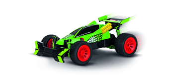 Carrera 1:20 RC Buggy Green Lizzard II